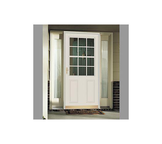 Andersen Storm Amp Screen Doors Windowrama