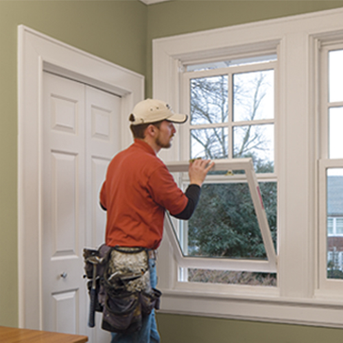 Window and door installation - free in-home estimate