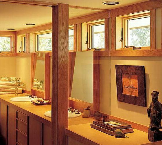 Andersen 400 & 200 - Wood Windows & Patio Doors | WindowRama