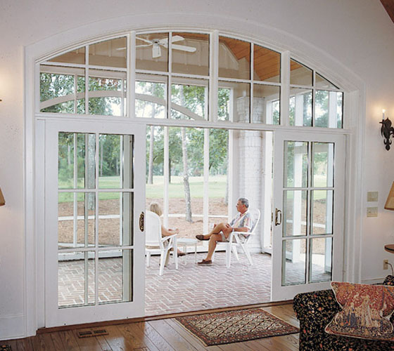 Lincoln Wood Windows Amp Patio Doors Windowrama
