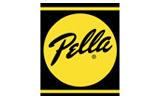 Pella® logo