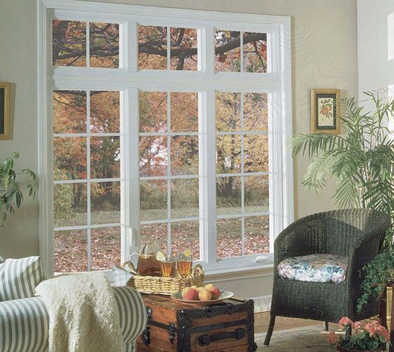 Silverline Vinyl Windows Patio Doors Windowrama