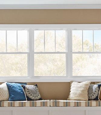 SilverLine by Andersen windows & SilverLine by Andersen patio doors