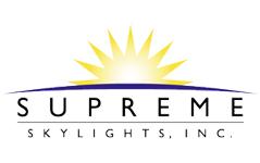 Supreme Skylights, Inc. logo
