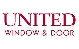 United Window & Door logo