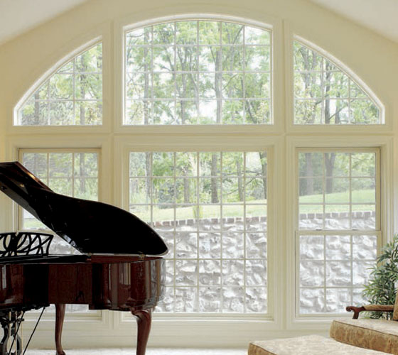 Windsor Wood Windows Amp Patio Doors Windowrama