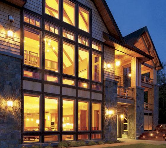 Anderson Patio Doors >> Windsor - Wood Windows & Patio Doors | WindowRama