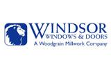 Windsor Windows & Doors company logo