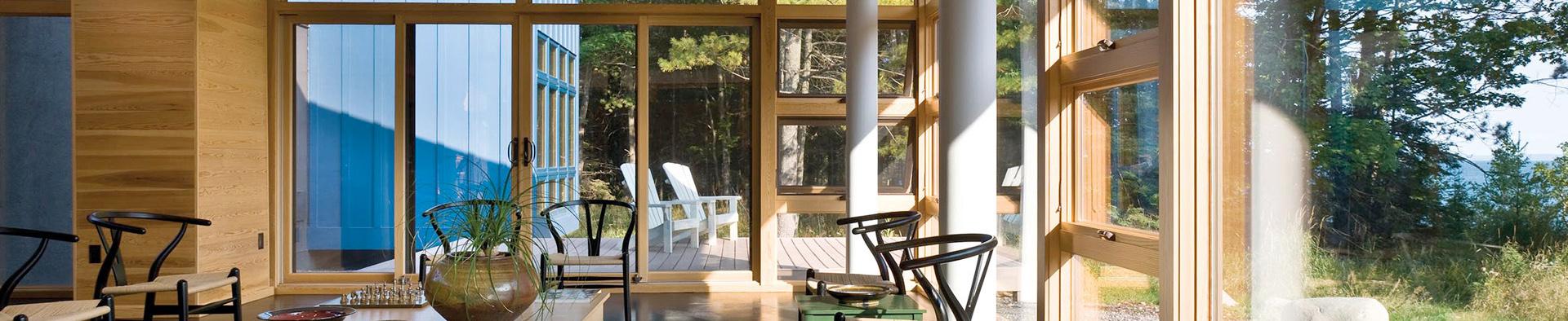 Andersen 400 200 Wood Windows Patio Doors Windowrama
