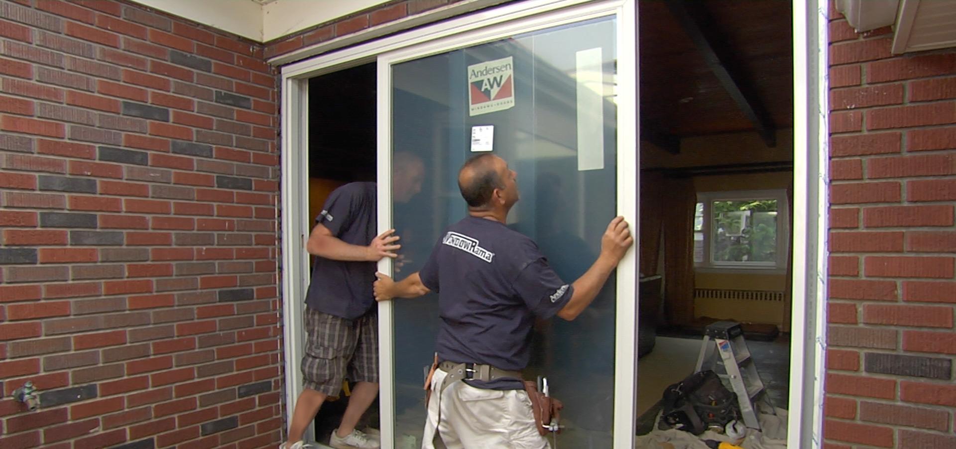 WindowRama   Home & Commercial Window and Door Replacement