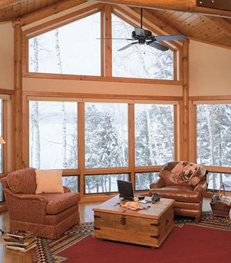 Kolbe wood windows and patio doors
