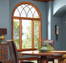 Marvin windows and doors at IBS