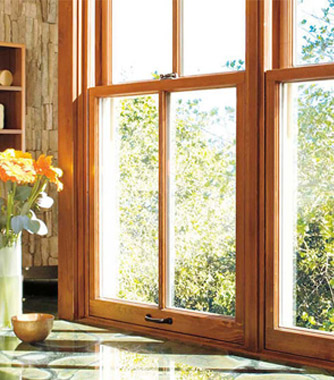 Pella wood windows and Pella patio doors