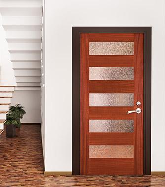 Simpson interior doors - wooden doors