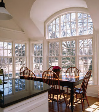 trimline wood windows and patio doors