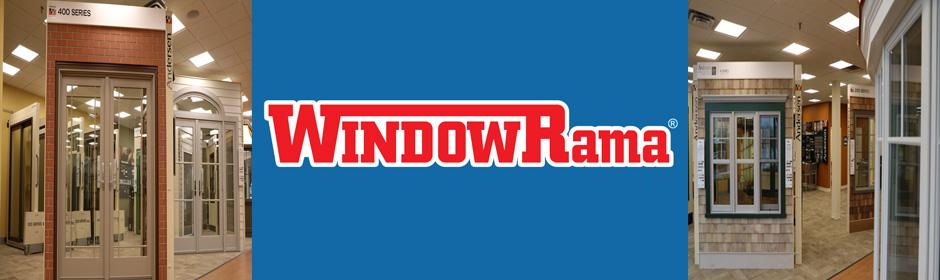 WindowRama window and door showroom - Farmingdale