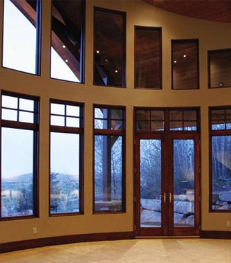 windsor wood windows and patio doors