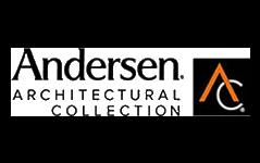 Andersen A-Series windows logo