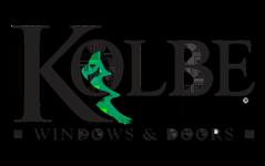 Kolbe wood windows logo