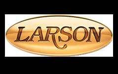 Larson storm doors logo