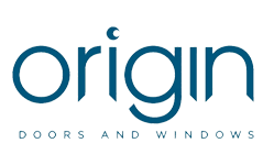 Origin glass wall systems logo