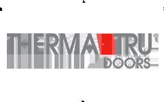 Therma-Tru entry doors logo