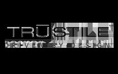 Trustile interior doors logo