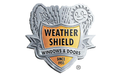 WeatherShield windows and doors logo