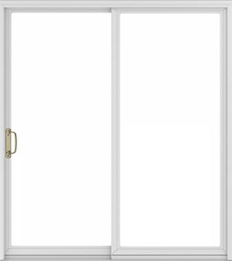 Andersen<sup>™</sup> 200 Series Perma-Shield Gliding Patio Door