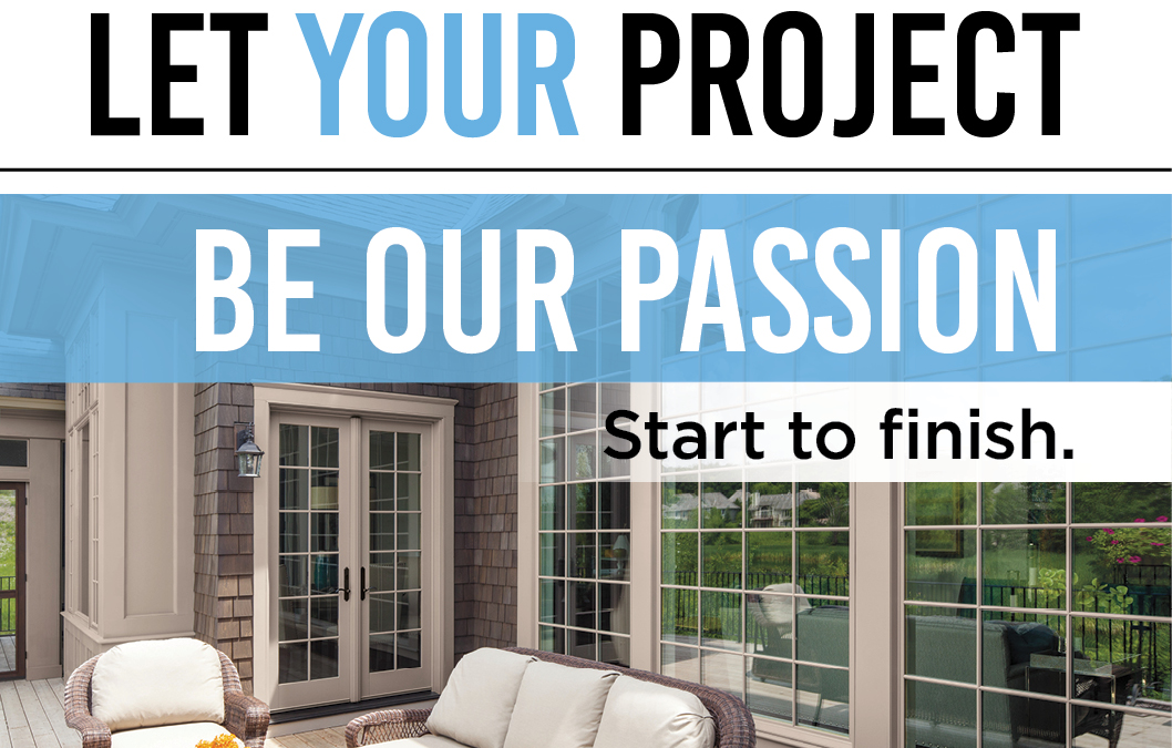 Let you project