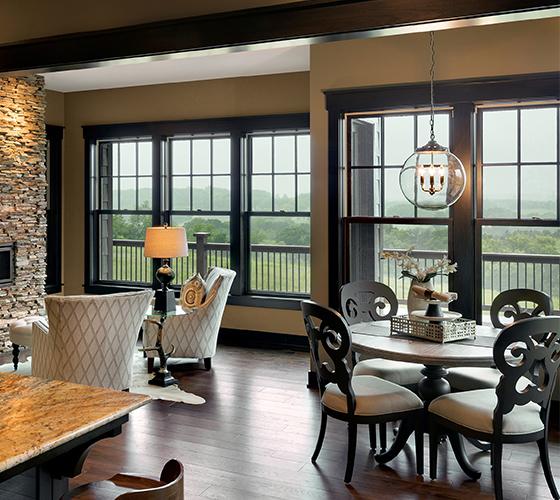 Integrity Wood Windows Amp Patio Doors Windowrama