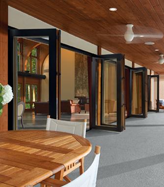 Marvin Signature scenic doors NY, NJ, CT