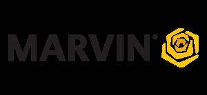 Marvin® windows and doors logo