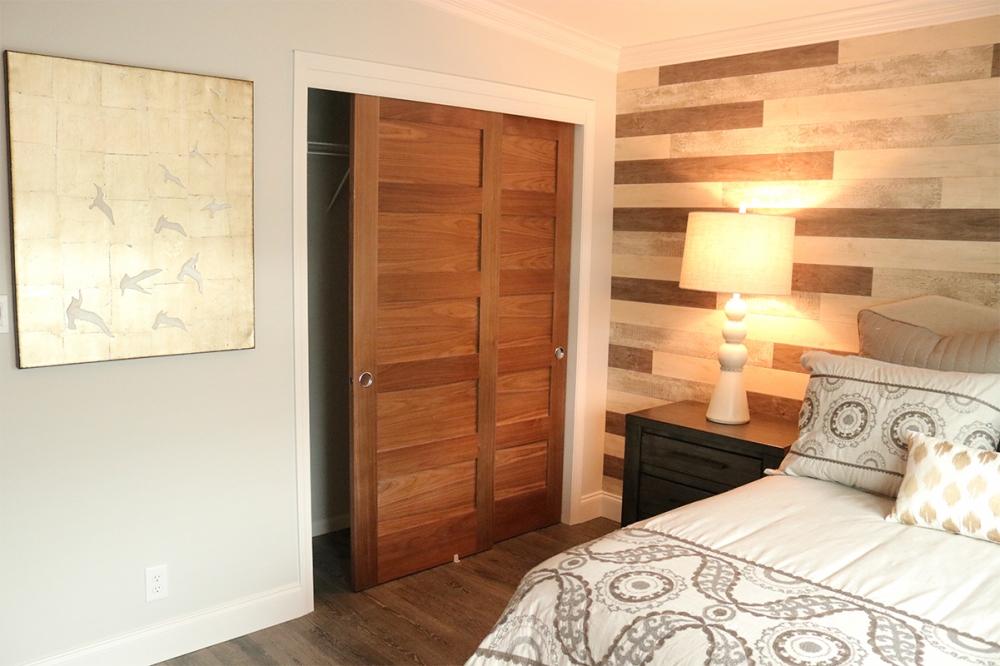 Simpson Interior Doors - Sliding Closet Doors