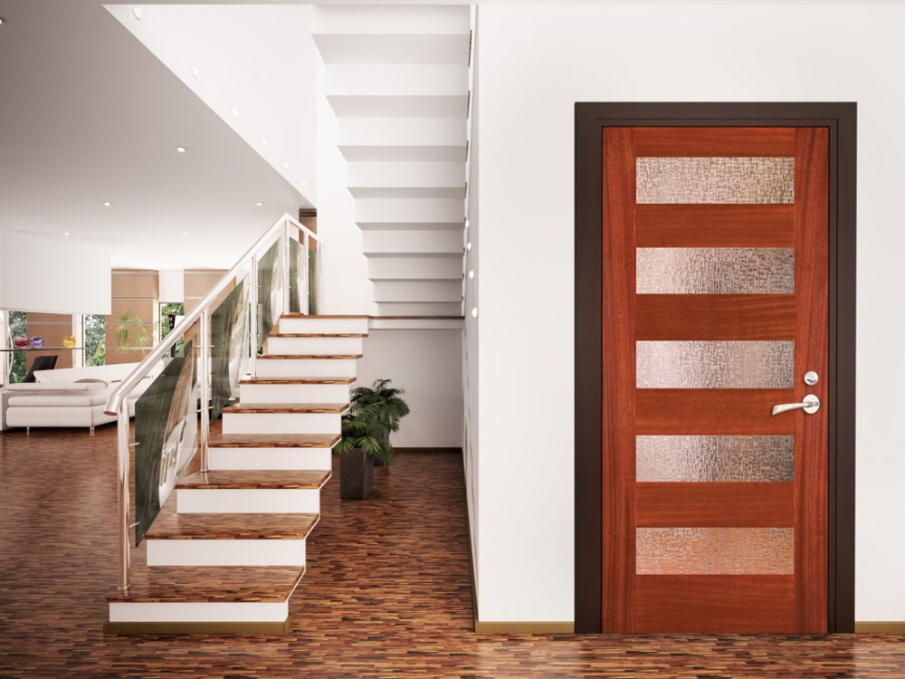Simpson Interior Wood Doors