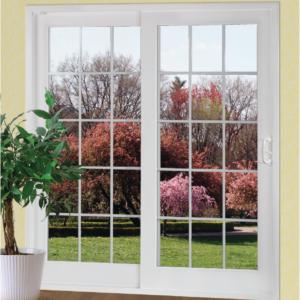 United Window and Door - 1200 Series French Sliding Door
