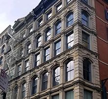 Walker Street, NY