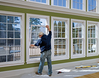 Window and door supplier experts
