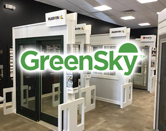 Financing offer - GreenSky