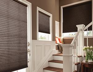 How to fix window blinds thumb