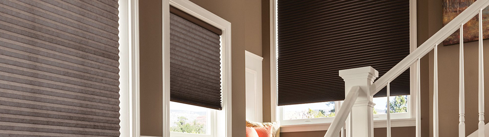 How to fix window blinds