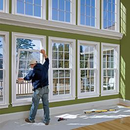 Expert window and door installation